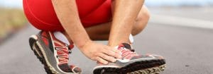 Ankle Pain in Huntersville NC