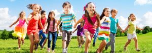 Chiropractic for kids in Huntersville NC