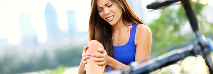 Sports Injury in Huntersville NC