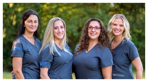 Staff at Doyle Chiropractic & Acupuncture